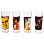 Elvis TCB Series Shooter Set
