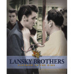 Lansky Brothers: Clothier to the King Book