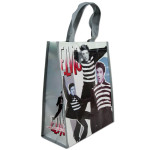 Elvis Jailhouse Rock Shopper Tote
