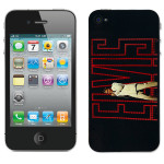 Elvis '68 Comeback Special iPhone 4 Skin