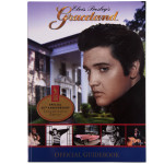 Official 2012 Graceland Guidebook - Softcover (35th Anniversary Edition)