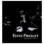 Elvis Presley - A Moment in Time, 4 Days in '56 FTD Book