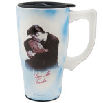 Elvis Love Me Tender 16 oz. Ceramic Tumbler
