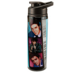 Elvis 35th Anniversary 24 oz. Stainless Steel Water Bottle