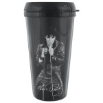 Elvis '68 Special 16 oz. Travel Mug