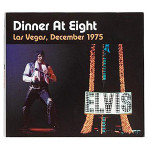 Elvis - Dinner at Eight - A 1975 Vegas Recording FTD CD