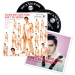 50 Million Elvis Fans Can't Be Wrong FTD CD