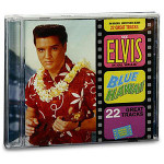 Elvis - Blue Hawaii CD
