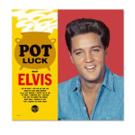 Elvis Pot Luck FTD CD