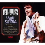 Elvis High Sierra FTD CD