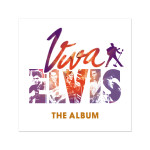 Viva Elvis - The Album CD