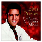 Elvis The Classic Christmas Album CD
