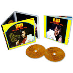 Elvis Hits of the 70's FTD CD