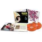 Elvis Aloha From Hawaii via Satellite Legacy Ediction 2-CD Set