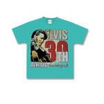 Elvis 30th Anniversary Youth T-Shirt