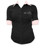Elvis Signature Women's 3/4 Sleeve Top