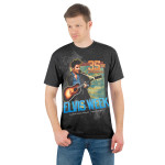 Elvis Week 2012 T-Shirt