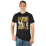 Elvis Long Live the King T-Shirt