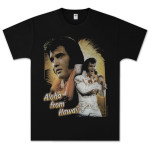 Elvis Aloha from Hawaii T-shirt