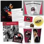 Elvis Insiders New PLUS Membership