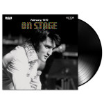 Elvis Presley: On Stage Special Limited Edition FTD LP