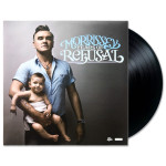 Morrissey Years of Refusal Vinyl