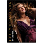 Kelly Clarkson Wind Photo Tour Poster