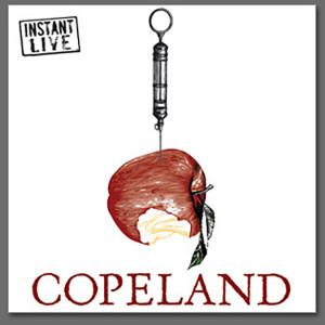 Copeland Live at The Green Door, Oklahoma City, OK 10/27/05
