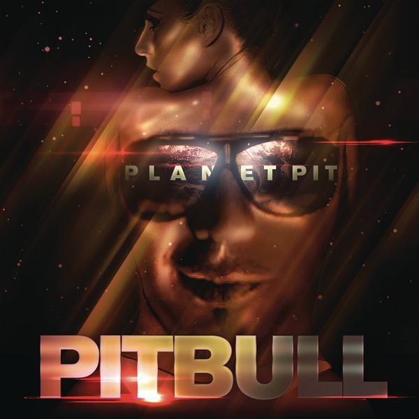 Pitbull - Planet Pit (Deluxe Edition) - MP3 Download | Shop