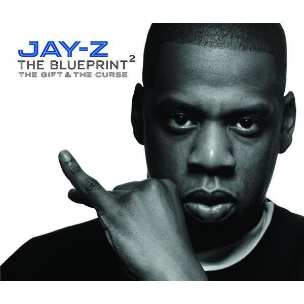 Amazing Jay Z   The Blueprint 2 The Gift U0026 The Curse (Clean)