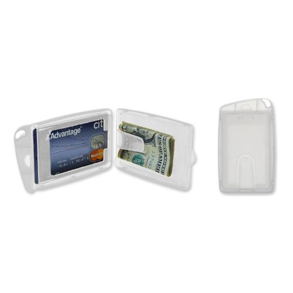 Jimi Wallet Clear