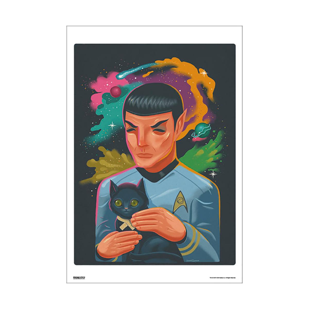 Star Trek Guest Blog Leonard Nimoy On The Vulcan Salute