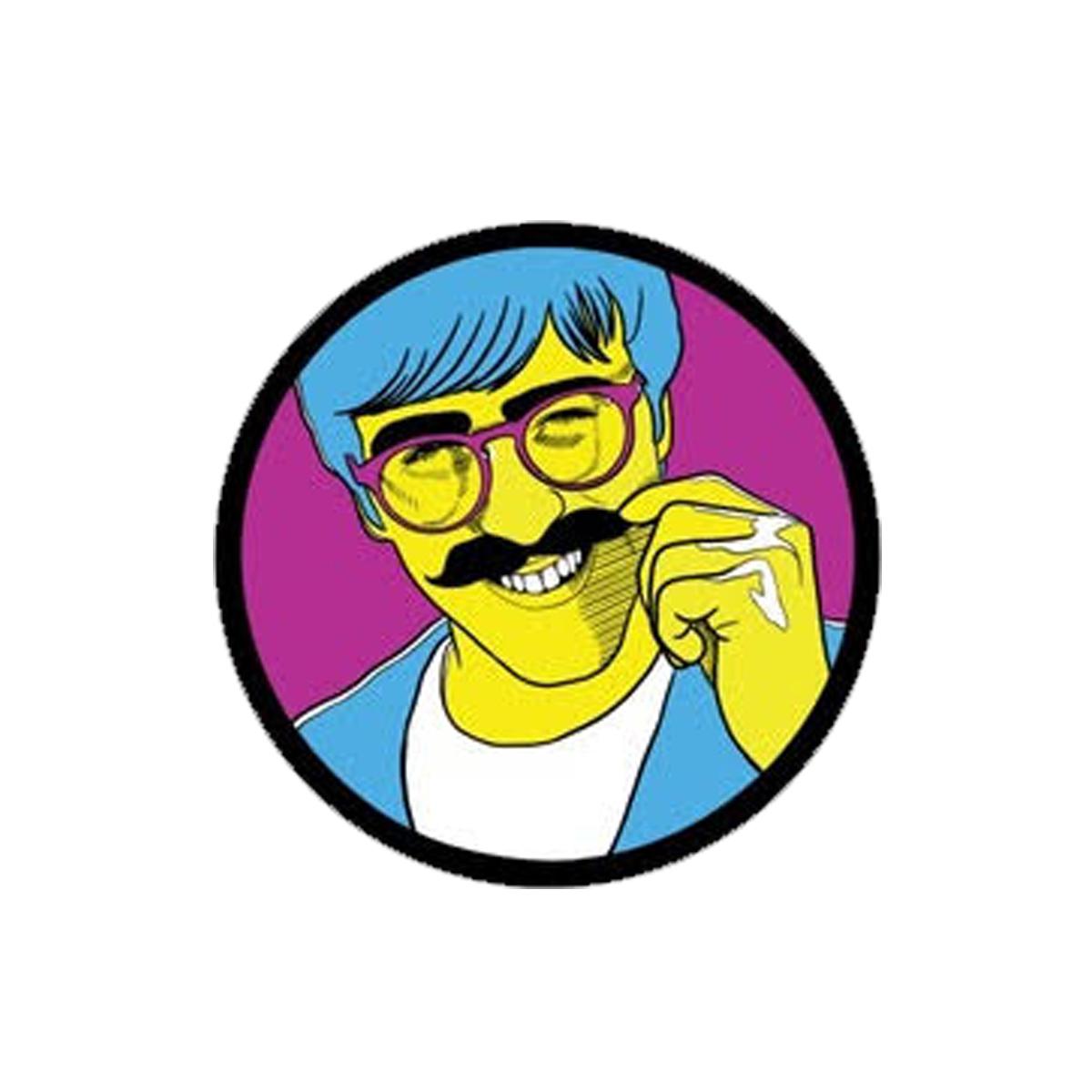 Handini Sticker