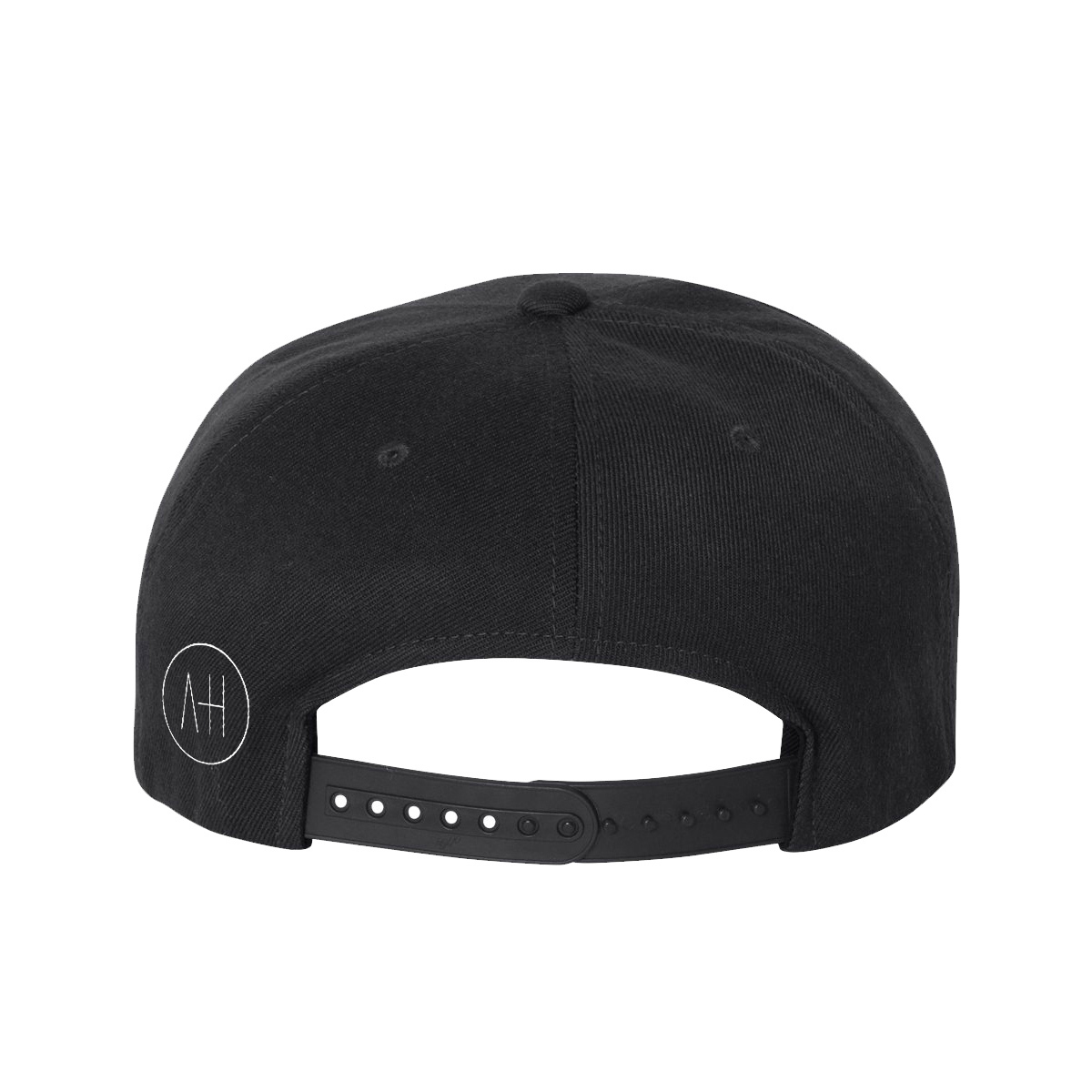 It Doesn't Have To Be This Way Snapback Hat