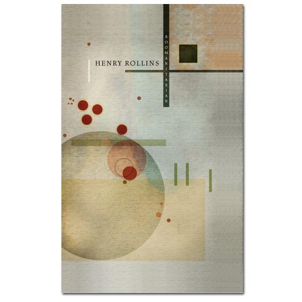 Henry Rollins - Roomanitarian