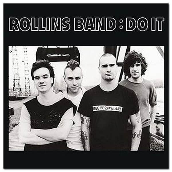 "Rollins Band - ""Do It"" Digital Download"
