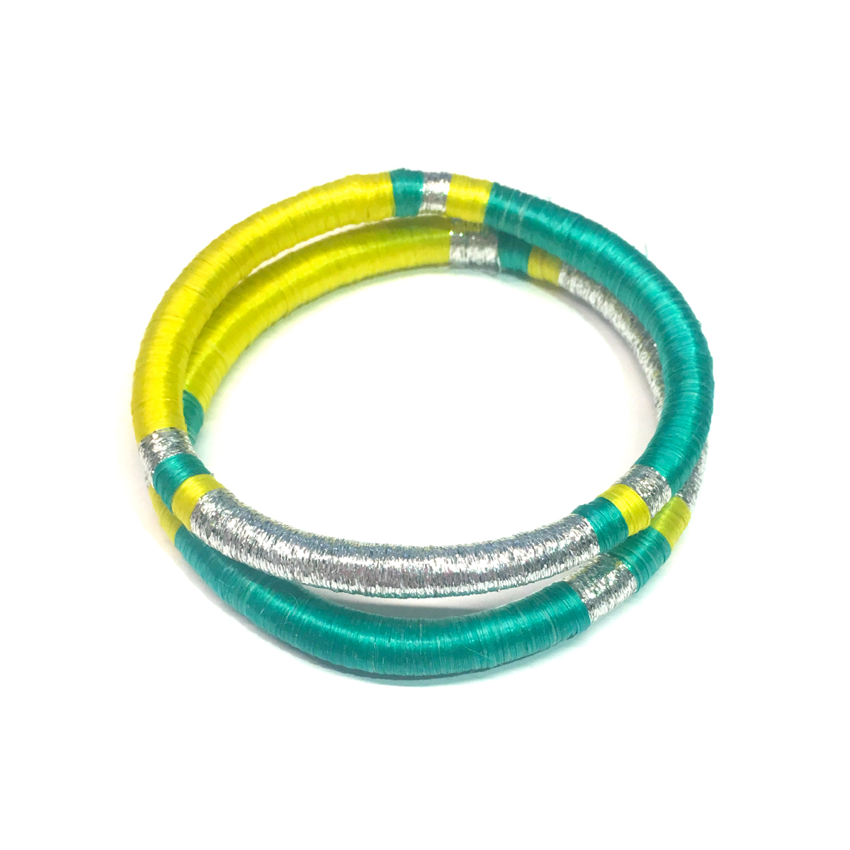 Exclusive Indego Africa Bangles