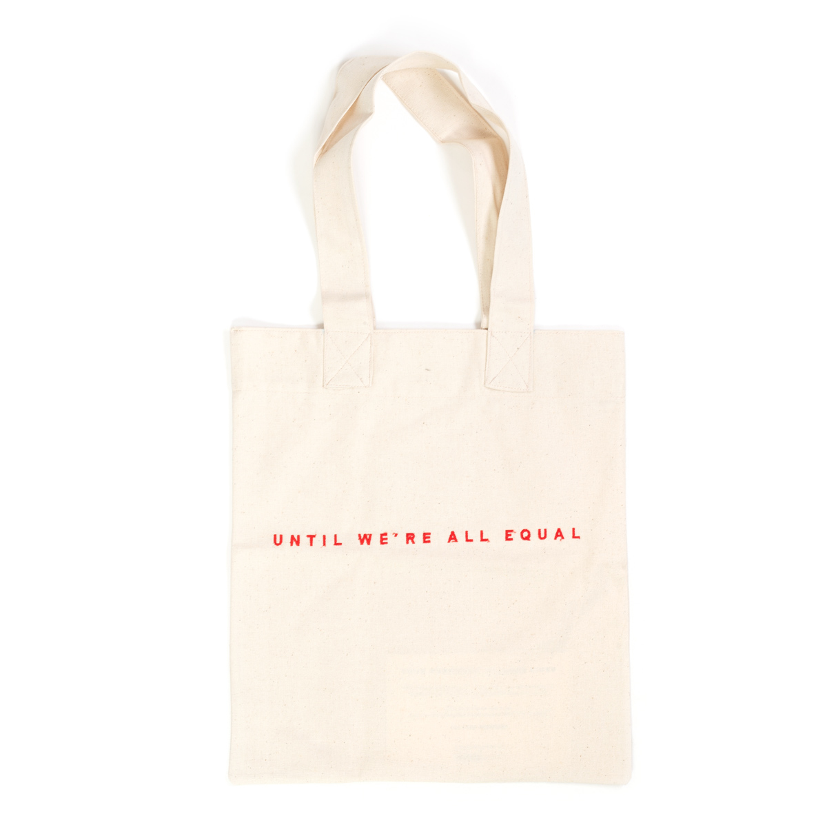 Equality Tote
