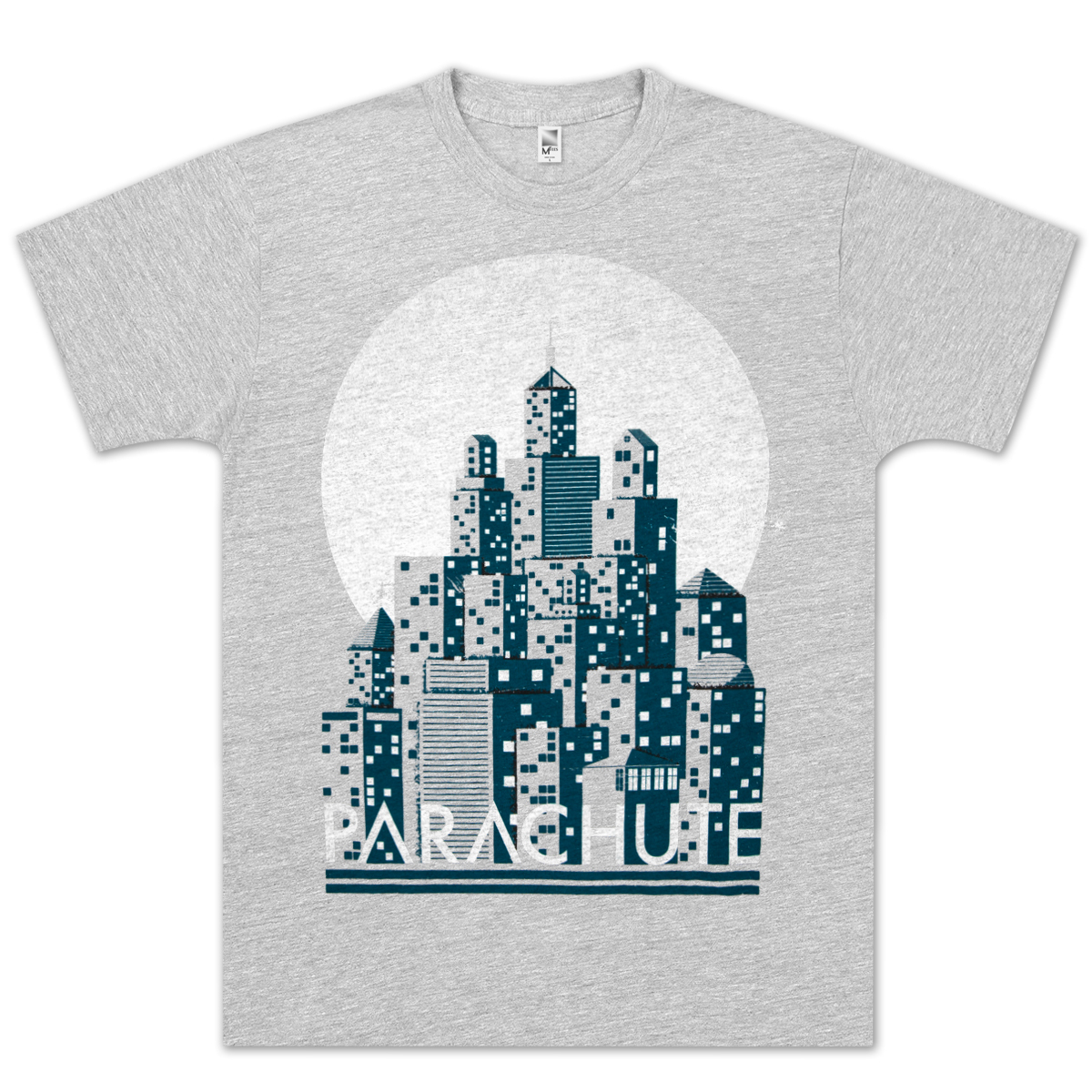 Grey City T-Shirt
