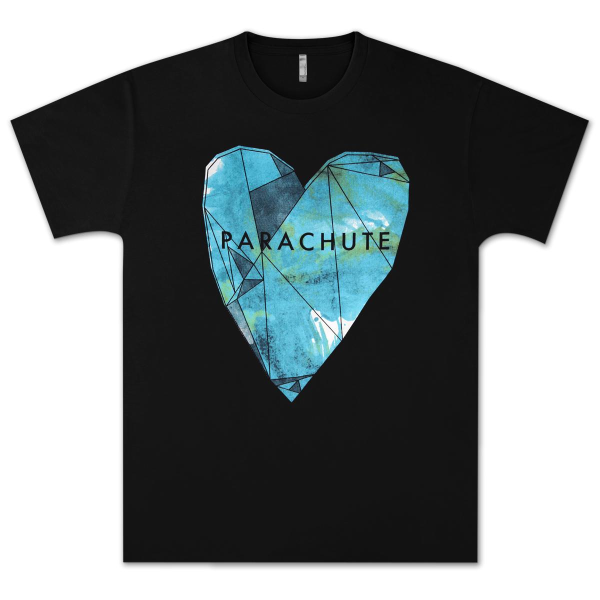 Parachute Heart T-Shirt