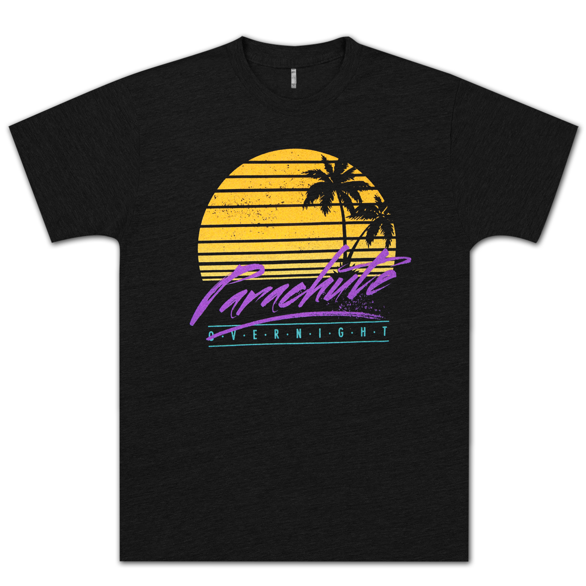 Parachute Sunset Tee