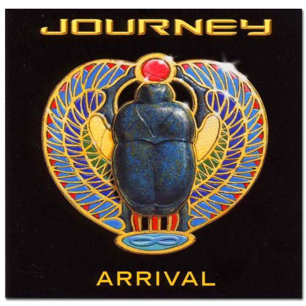 Journey: Arrival Digital Download
