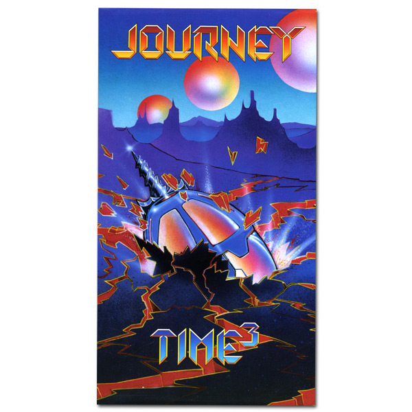 Journey: Times 3 Box Set Digital Download