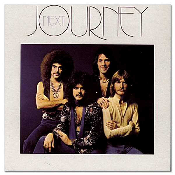 Journey: Next - CD