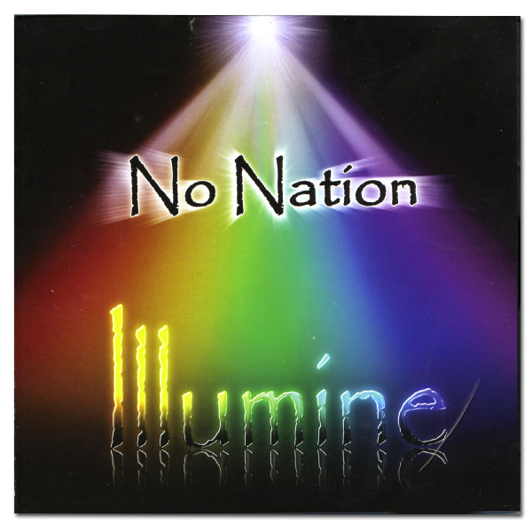 No Nation - Illumine (A Rock Opera) - CD
