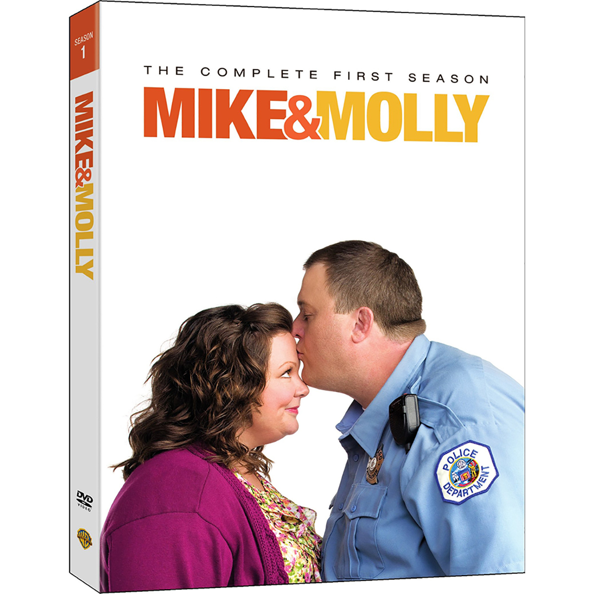 Mike & Molly: Season 1 DVD -  DVDs & Videos 4334-303810