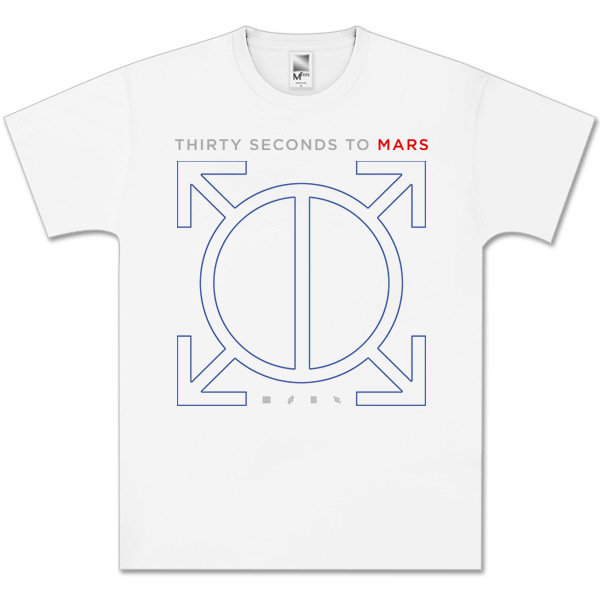 Thirty Seconds to Mars - Orbis Epsilon T-Shirt