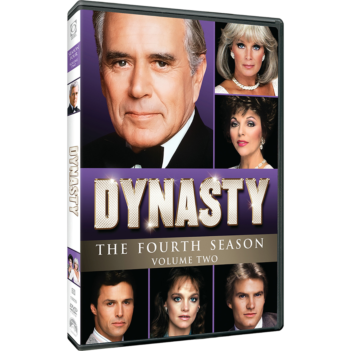 Dynasty: Season 4 - Volume 2 DVD -  DVDs & Videos 6445-319261