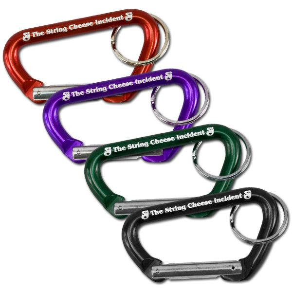 Key Chain Caribiner