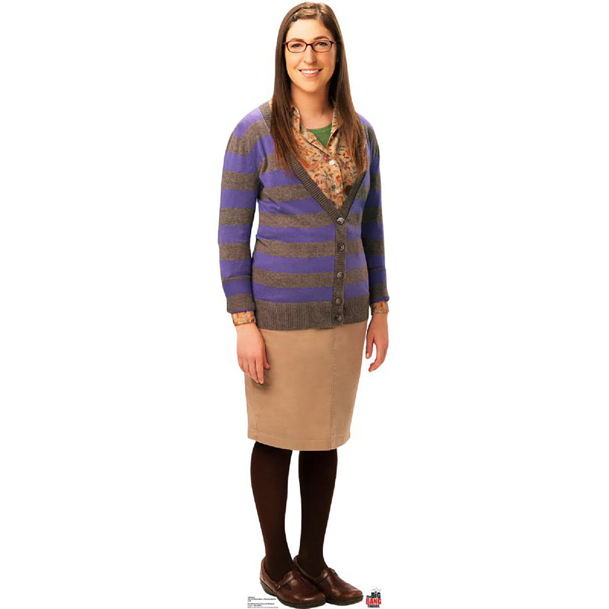 The Big Bang Theory Amy Standup - Toys & Games 2870-447177